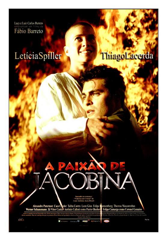 Resultado de imagem para a paixão de jacobina filme
