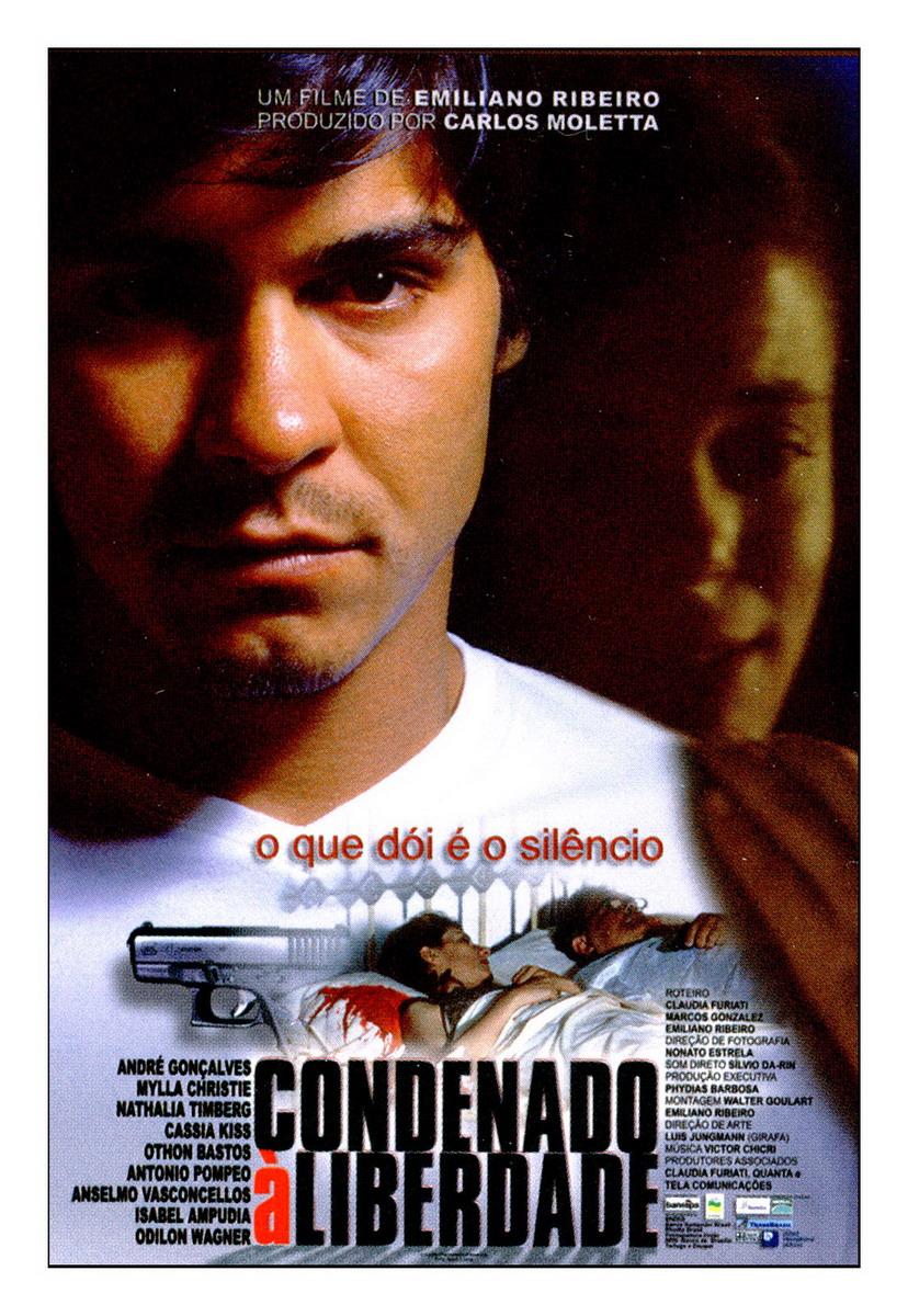 Baixar Filme Condenado a Liberdade (Nacional) Online Gratis