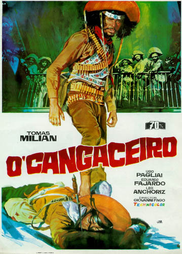 O' Cangaceiro (1969) streaming film megavideo