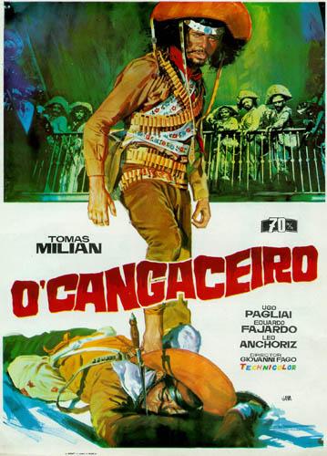 O Cangaceiro (1969) streaming film megavideo